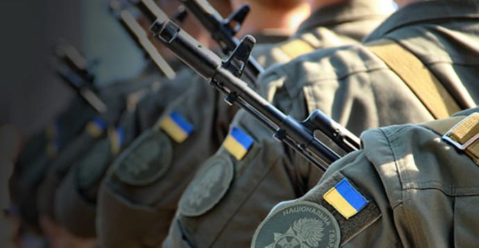 В Україні посилять боротьбу з ухильниками від військової служби