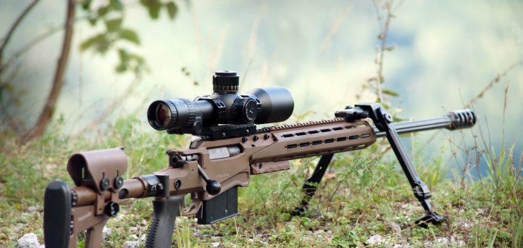 Український снайпер на Донбасі ліквідував двох окупантів і поранив ще одного. ВІДЕО
