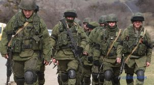 Снайпер оккупантов признался, что Россия начала перебрасывать на Донбасс большое количество боевиков