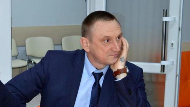 На Донеччині на довиборах у Раду переміг Андрій Аксьонов