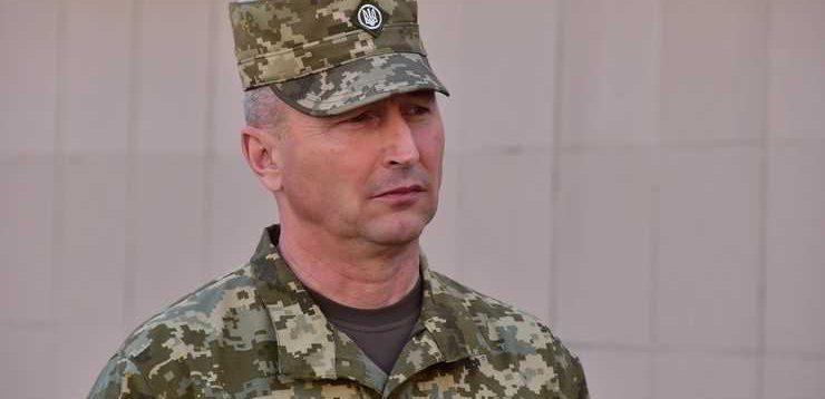 Відсторонений після катастрофи Ан-26 начальник ХНУВС хоче через суд відновиться на посаді