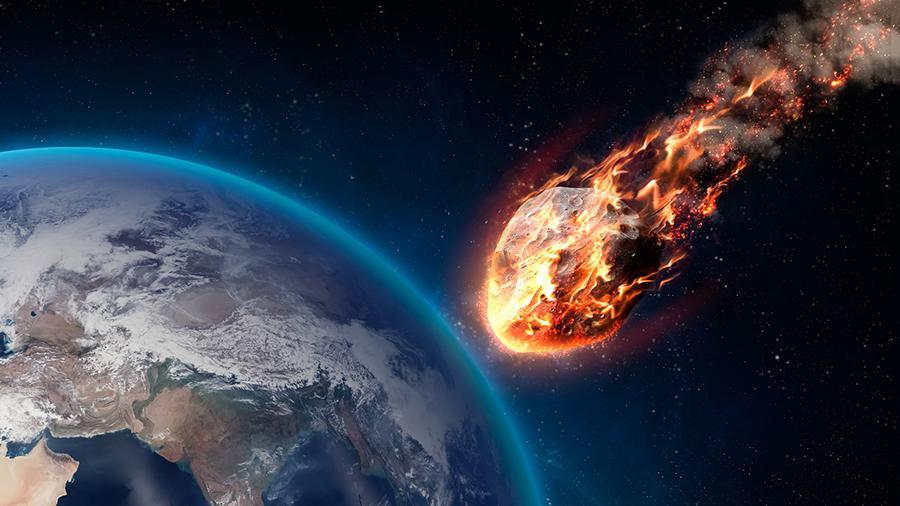 Зоряний пил, виявлений всередині масивного метеорита, виявився старшим за Сонячну систему