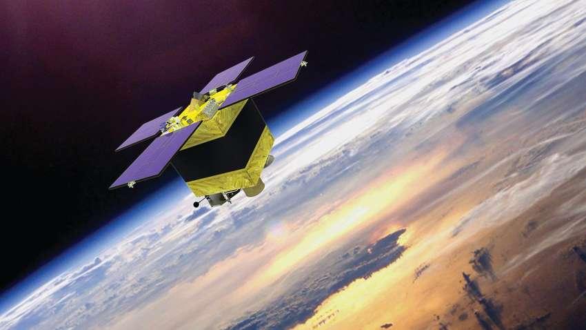 Компанія Ілона Маска SpaceX розпочне співпрацю з Україною з питань космосу