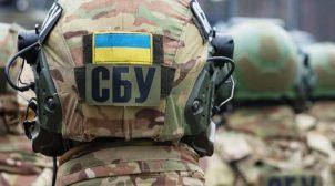 СБУ проводит массовые обыски в сети автозаправок, связанных с Медведчуком