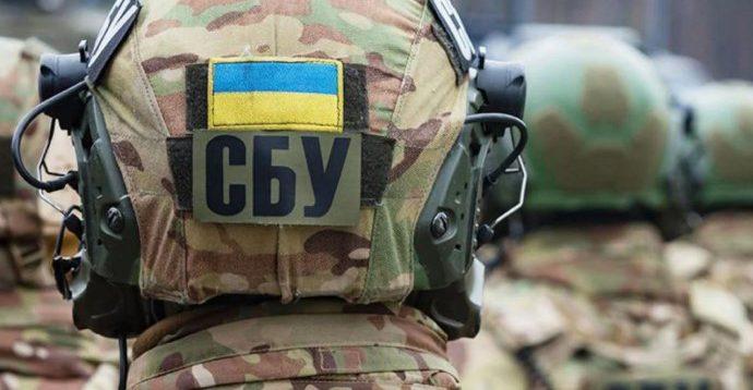 СБУ проводить масові обшуки в мережі автозаправок, пов'язаних з Медведчуком
