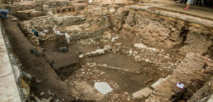 Болгарські археологи знайшли глиняну табличку з листом невідомою мовою