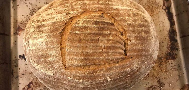 Вчені з Франції відтворили хліб, який їли стародавні єгиптяни