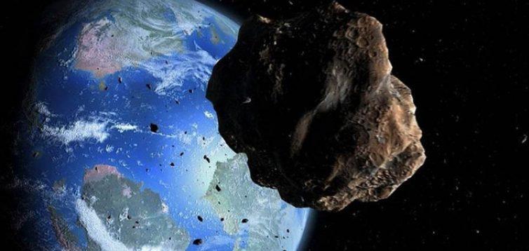 До Землі наближається найбільший астероїд у 2021 році