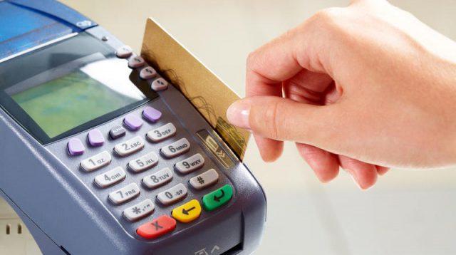 (Рус) Как оплатить товары в интернет-магазине Фокстрот