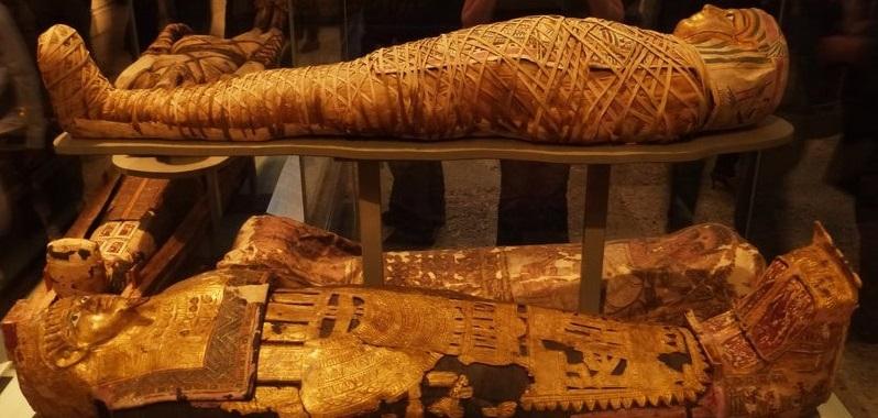 Єгиптологи розшифрували 3500-річний папірус з секретами муміфікації
