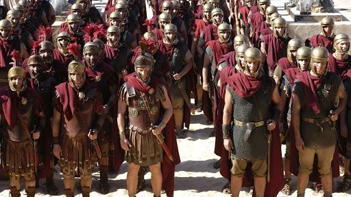 Вчені прочитали 1900-річну платіжну квитанцію римського легіонера