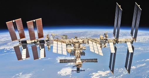 США заборонили російським космонавтам свердлити дірку на МКС