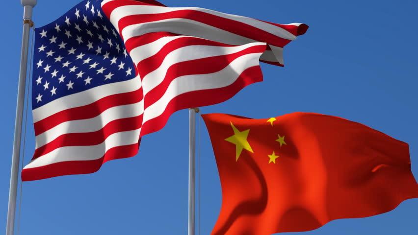 Товарооборот между США и Китаем вырос на 81,3% с начала текущего года