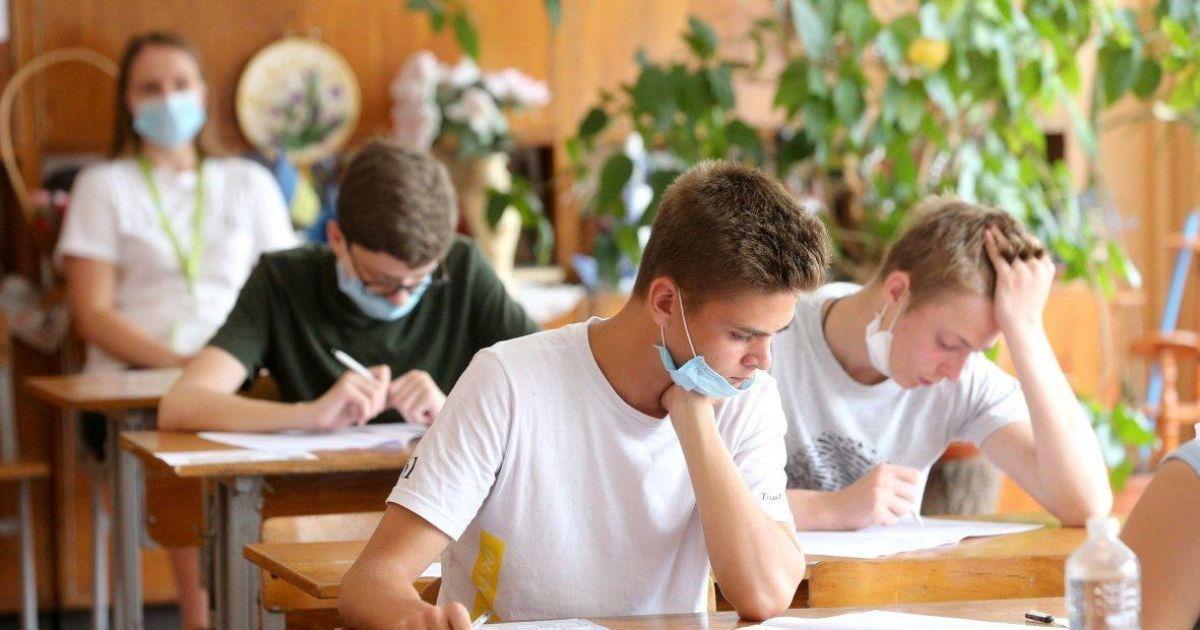 Рада прийняла закон про скасування ДПА для учнів 11-их класів