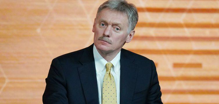 У Росії відповіли, скільки часу війська РФ будуть перебувати на кордоні з Україною