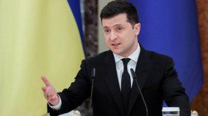 Ще не визначився: в ОП розповіли, чи буде Зеленський йти на другий президентський термін