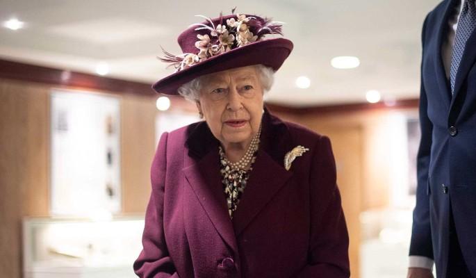 Вперше, після смерті чоловіка: королева Єлизавета II повернулася до виконання обов'язків