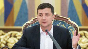 Байден повинен робити більше – Зеленський заявив про недостатню підтримку з боку США