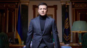 Боляче, коли йде війна з близькими: Зеленський прокоментував агресію Росії проти України