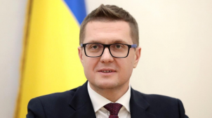 Майже 1,5 млн грн зарплати, квартира та земля: декларація голови СБУ Баканова