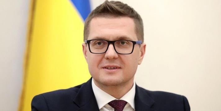 Почти 1,5 млн грн зарплаты, квартира и земля: декларация главы СБУ Баканова