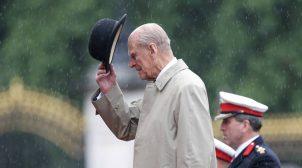 Стали известны новые подробности похорон принца Филиппа