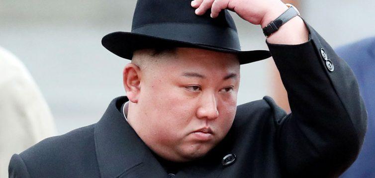 Так погано ще не було: Кім Чен Ин про ситуацію в КНДР