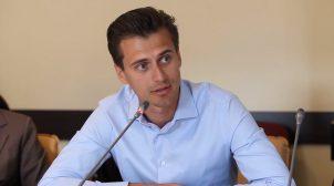Источник сообщил, что Скичко могут уволить с поста главы Черкасской ОГА из-за вечеринки Тищенко