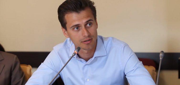 Інсайдер повідомив, що Скічка можуть звільнити з посади голови Черкаської ОДА через вечірку Тищенка