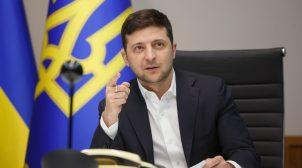 Сигнал для всіх – Зеленський вніс невідкладний законопроект про ліквідацію Окружного адмінсуду Києва
