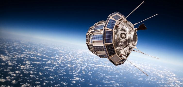 """Україна готується до запуску свого супутника """"Січ 2-1"""""""