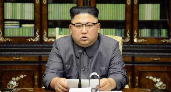 Кім Чен Ин закликав своїх громадян готуватися до голоду