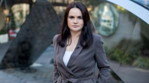 Світлана Тихановська готова почати переговори з Лукашенком