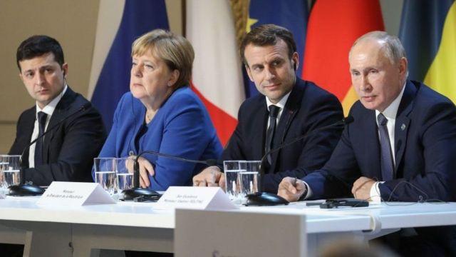 Захід дає зрозуміти, що Україну захистить не НАТО, а проведення реформ