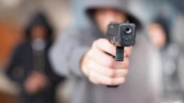 У США в результаті стрілянини загинуло п'ятеро людей: серед них поліцейські