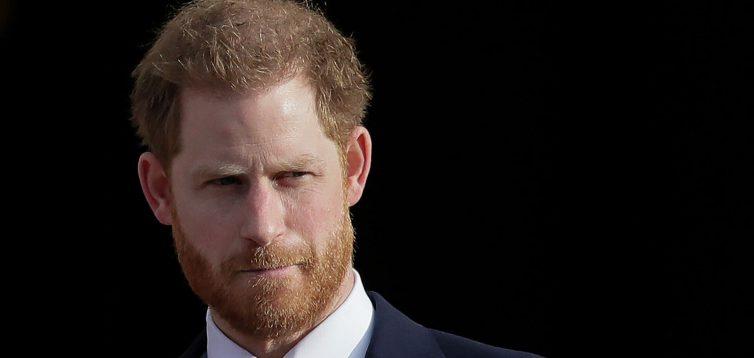 Принц Гарри жалеет о скандальном интервью для Опры Уинфри — СМИ