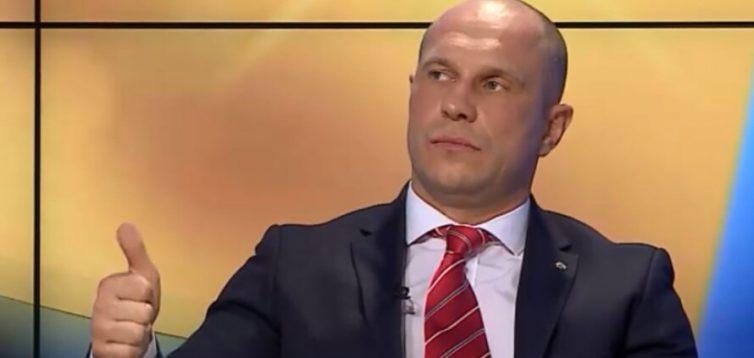 У Верховній Раді заявили, що вже практикують наукові дослідження депутата Ківи у сфері безпеки