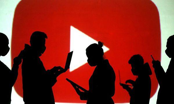 YouTube почне приховувати лічильник дизлайків