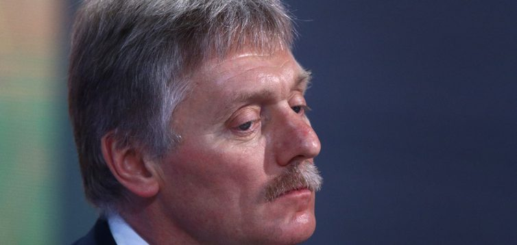 В Кремле пригрозили Украине за ее стремление вступить в НАТО