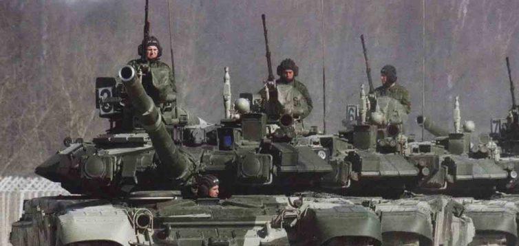 США вимагають пояснень від Росії через стягування військ до українського кордону