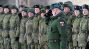 У Росії почали перевірку всіх військових округів