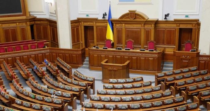 В Верховную Раду проходят четыре партии — опрос