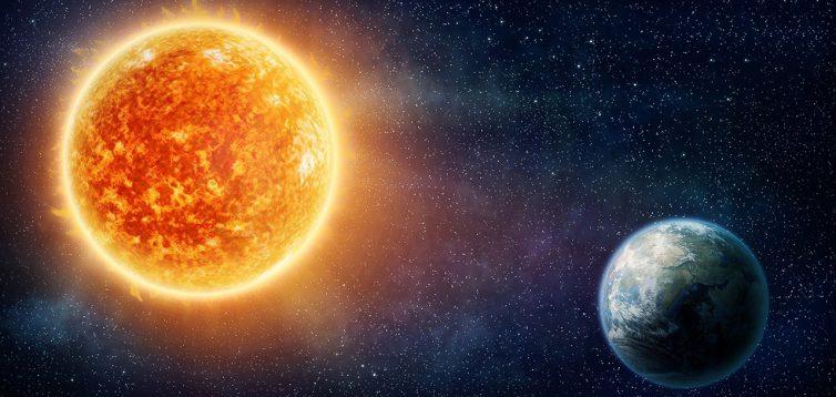 Білл Гейтс хоче зменшити яскравість Сонця