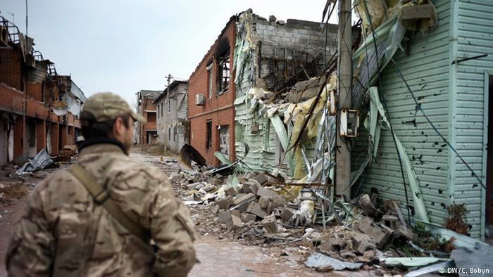На відновлення зруйнованого житла на Донбасі виділили 114 млн грн