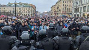 Соратники Навального відмовилися від мітингів на підтримку засудженого опозиціонера