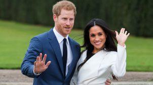 Яке ім'я принц Гаррі і Меган Маркл виберуть для дочки: припущення букмекерів