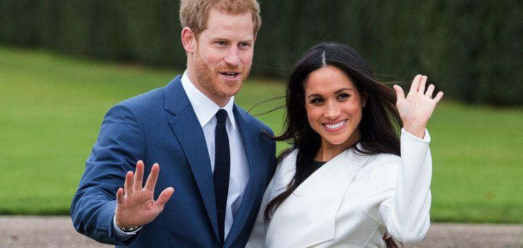 Какое имя принц Гарри и Меган Маркл выберут для дочери: предположения букмекеров