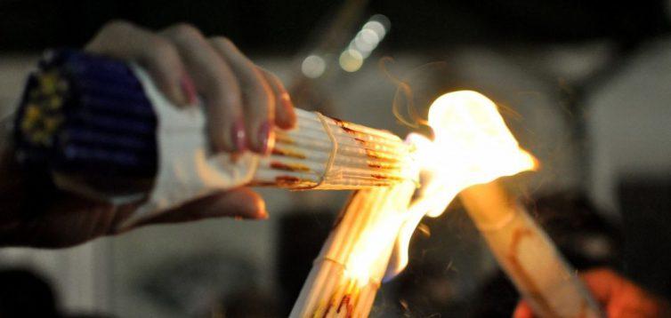 Сегодня ожидают схождения Благодатного огня: пустят 2 500 верующих
