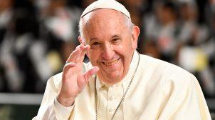 Після піврічної паузи: Папа Римський відновив публічні аудієнції