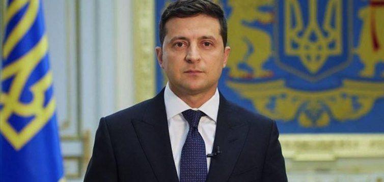 Президент Зеленський назвав дату, до якої від коронавірусу повинні вакцинуватись більшість українців